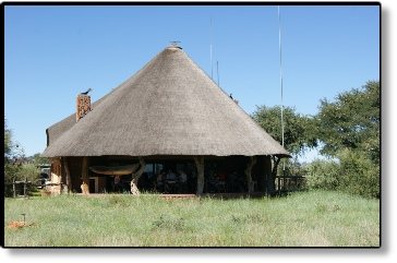South African Game farms for sale